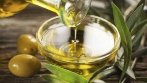 olive oil for herpes