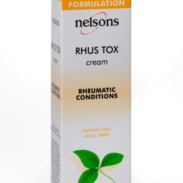 Rhus toxicodendron for herpes